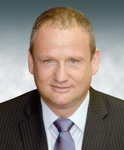 Harel Locker, Chairman, IAI