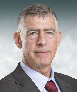 """נמרוד שפר, מנכ""""ל, התעשייה האווירית לישראל בע""""מ"""