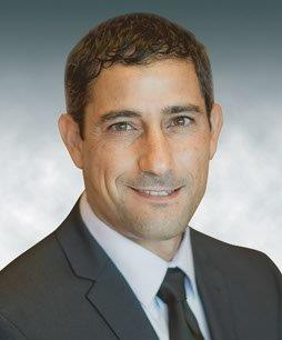 Attorney Nir Kimhi, Partner, Yehuda Raveh & Co., Law Offices