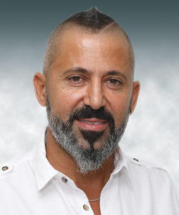 Yoram Avisror, Deputy Chief Executive Officer - Marketing, Avisror Urban Renewal