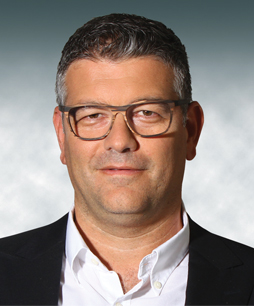 Israel Raif, Chairman, Afcon Holdings Ltd.