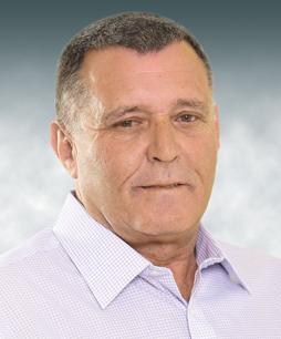 """מרדכי איינהורן, מנכ""""ל החברה, י. בירנבוים חברה לבנין והשקעות בע""""מ"""