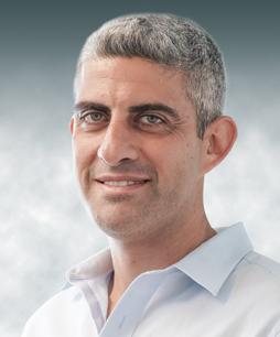 Itay Smadar, Vice President Urban Renewal, Rotshtein Real Estate Ltd.