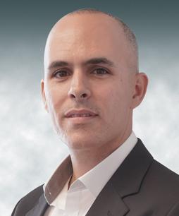 Royi Twizer, Chief Financial Officer Vice President Business Development, Rotshtein Real Estate Ltd.