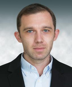 אנדרי ניקל, שותף, קריספין, רובינשטיין, בלכר ושות', עורכי דין