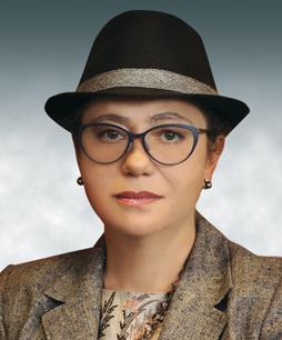 Anna Dunaev, Co-Founder and Vice President, Baker Street Workshop
