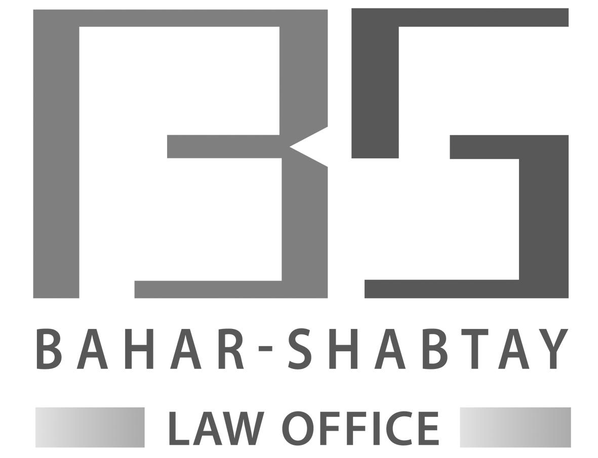 Bahar - Shabtay Law Firm