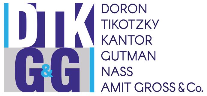 Doron, Tikotzky, Kantor, Gutman, Nass, Amit Gross & Co.