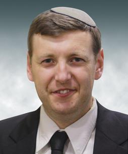 Eli Avrech, Partner, E.S. Shimron, I. Molho, Persky & Co.