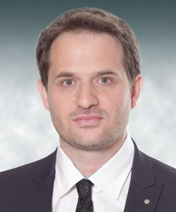 חגי שטרנברג, שותף, קצנל דימנט, עורכי דין