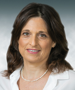 Noga Rubinstein, Founding Partner, Krispin, Rubinstein, Blecher & Co., Law Firm
