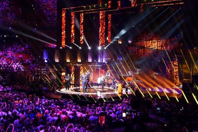 "CofaceBdi: אירוח האירוויזיון בתל אביב יגדיל את הכנסות בתי הקפה והמסעדות בעיר בכ- 58 מלש""ח"