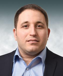 David Amor, Company Secretary & CFO, Zemach Hammerman Ltd.