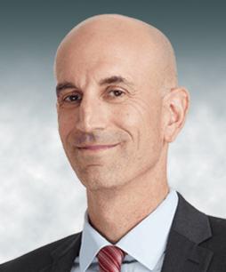 גרי קופלוביץ, ראש המחלקה הבינלאומית, ליפא מאיר ושות'
