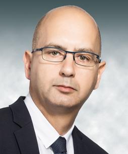 יוסי ברוך, שותף, ירון-אלדר, פלר, שורץ ושות' עורכי דין