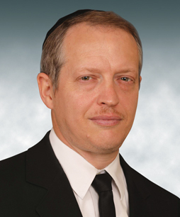 Adv. Dr. Yechiel Weinroth, Partner, J. Weinroth & Co. Law Office