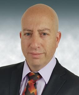 גיא ויצ'לבסקי, מייסד ובעלים, חברת גיא ויצ'לבסקי משרד עורכי דין ונוטריון