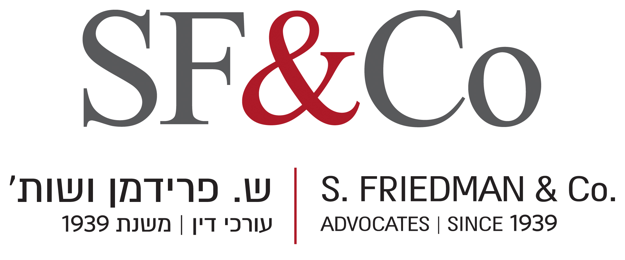 S. Friedman & Co., Advocates