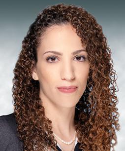 Sivan Mashiah, Associate, A. Zisman Shani, Law Firm & Mediation