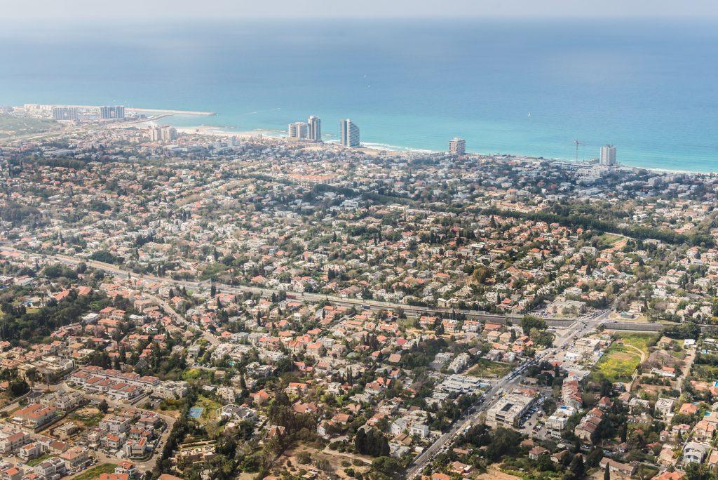 דירוג היציבות הפיננסית של הרשויות והמועצות המקומיות של CofaceBdi