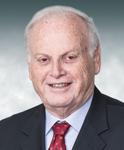 Asher Greenbaum, Chairm, Termokir Industries (1980) Ltd.