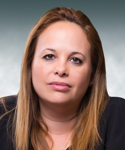 Ayana Unger-Latin, Founding Partner and Managing Partner, Unger - Latin, Law Office