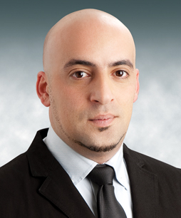 Orel Bar Dayan, Partner, Weksler, Bregman & Co., Advocates