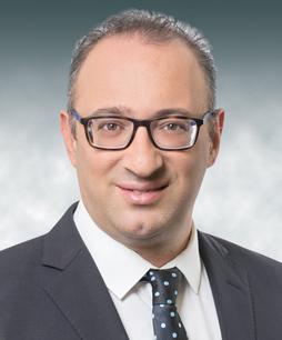 אלון בנימיני, שותף, ארדינסט, בן נתן, טולידאנו ושות', עורכי דין