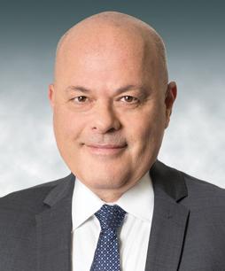 דוני טולידאנו, שותף בכיר, ארדינסט, בן נתן, טולידאנו ושות', עורכי דין