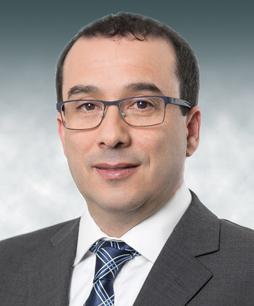 רענן קליר, שותף, ארדינסט, בן נתן, טולידאנו ושות', עורכי דין