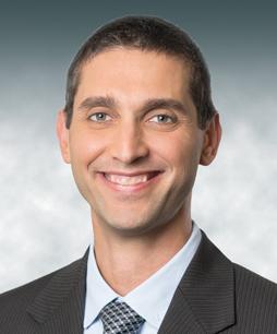 Tomer Weissman, Partner, Erdinast, Ben Nathan, Toledano & Co., Advocates