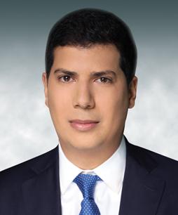 Amit Hadad, Founding Partner, Hadad, Roth & Co.