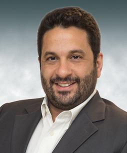 Assaf Ezrati, Partner Litigation Manager, Dardik Gross & Co., Law Firm dglaw
