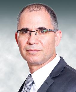 דן גרוס, שותף מייסד ומנהל המשרד, דרדיק, גרוס ושות' (dglaw)