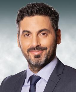 Efraim Ofek Aharon, Partner, Amit, Pollak, Matalon & Co.