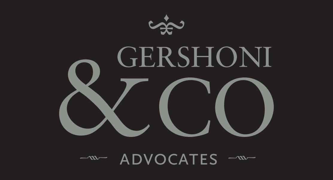 Gershoni & Co. Advocates