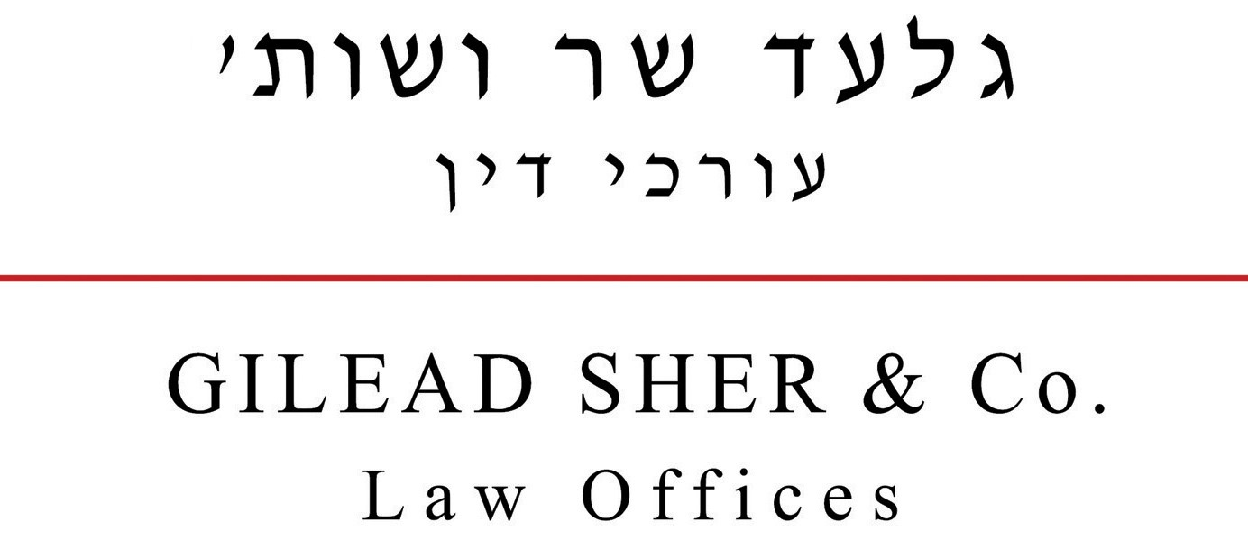 Gilead Sher & Co ., Law Offices