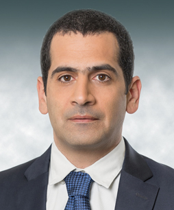 Nadav Olgan, Partner, Erdinast, Ben Nathan, Toledano & Co., Advocates