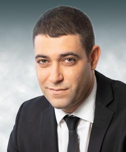 Omer Ben Matityahu, Partner, Amit, Pollak, Matalon & Co.