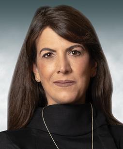 Adv. Rachel Harari-Lifshitz, Partner, Amit, Pollak, Matalon & Co.