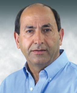 Rami Levy, CEO, Rami Levy Chain Stores  Hashikma Marketing 2006 Ltd.