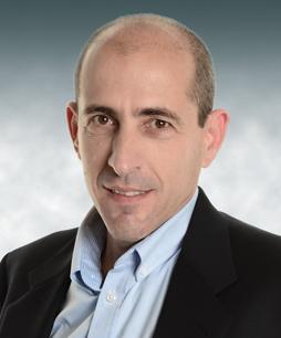Tal Hershkovitz, Deputy CEO & CEO Tidhar Construction, Tidhar Group