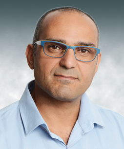 Tamir Ran, Managing Partner, Yadar Group