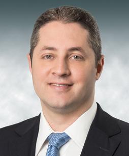 Jonathan Achiron, Partner, Erdinast, Ben Nathan, Toledano & Co., Advocates