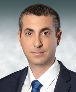 Jonathan Tessone, Partner, Amit, Pollak, Matalon & Co.