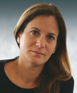 Dafna Zinger, Managing Partner, Shnitzer, Gotlieb, Samet & Co.