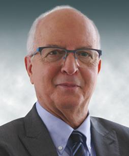David Gotlieb, Founding Partner, Shnitzer, Gotlieb, Samet & Co.