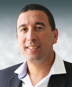 Dudu Ben Yaish, Partner & Capital Market Department Manager, Shnitzer, Gotlieb, Samet & Co.