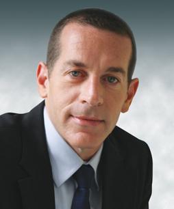 Nir Sabarov, Managing Partner, Shnitzer, Gotlieb, Samet & Co.