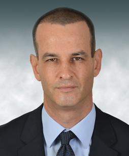 Oren Gross, Partner, Shimony, Gross & Co.